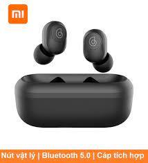 Tai nghe Xiaomi Haylou GT2 True Wireless nút vật lý