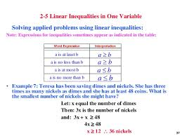 two variables word problems worksheet pdf