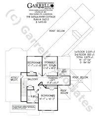 satilla river cottage coastal house plan Coastal Ranch House Plans floor plans for ranch house plans, european floor plans coastal ranch home plans