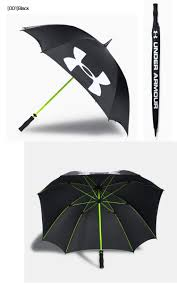 under armour umbrella. underarmour (under armour) 62-inch storm1 singlecanopyunbrera golf umbrella 1279919 under armour s