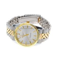 silver and gold watches mens best watchess 2017 stylish men s quartz watch silver gold and strap