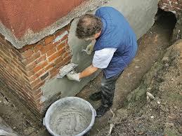Trocken gelagert, nicht beschädigt 35kg sack. Erfahren Sie Den Unterschied Zwischen Zement Mortel Und Putz Ratgeber Bauhaus