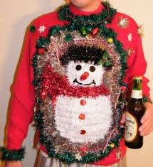 14 Best Ugly Christmas Sweater Ideas Images On Pinterest Ugly Christmas Sweater Craft Ideas