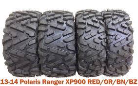 Amazon Com 4 Atv Utv Tires 26x10 12 26x11 12 For 13 14