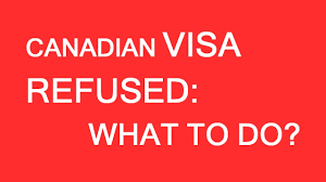 Image result for Canadian Visa Application Rejected? You Can Still Get in