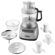 kitchenaid 9 cup exactslice food processor with julienne disc. kitchenaid food processor - 9 cup stainless steel : processors best buy canada kitchenaid exactslice with julienne disc d