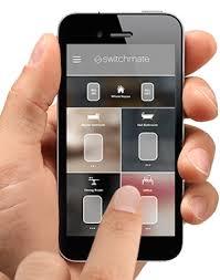 smartphone lighting control. Switchmate Light App Phone Control Smartphone Lighting S