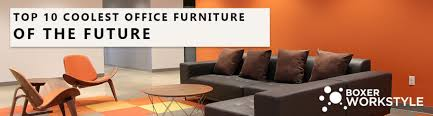 the future of furniture. Top 10 Coolest Office Furniture Of The Future