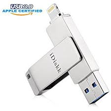 iphone external storage. apple certified 64gb ipad usb 3.0 lightning flash drive for iphone external storage otg compatible to iphone