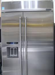 jenn air built in refrigerator. jenn-air built-in side-by-side refrigerator in gaithersburg, md jenn air built