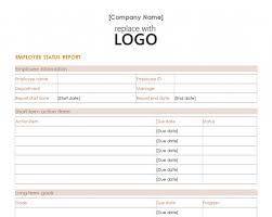 Status Report Format Project Management Progress Report Template Best Of Weekly Elegant