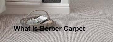 Define What is Berber Carpet Services TheFlooringlady