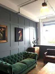dark living room furniture. 30 lush green velvet sofas in cozy living rooms dark room furniture