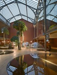 award winning office design. Designed Several Years Ago But Just Making The Blog Rounds Now Is This Beautiful Office Space In Paris, By Christian Pottgiesser ArchitecturesPossibles. Award Winning Design