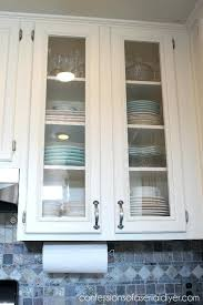 diy glass cabinet doors how to add glass to kitchen cabinets installing glass cabinet doors diy