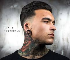 20 Best Fade Haircuts For Men 2019 Mens Haircuts Trends