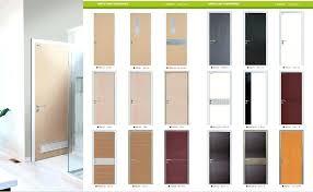 how to paint aluminum door frame nice design paint colors wood doors nice single door paint