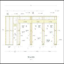 door floor plan architectural symbol