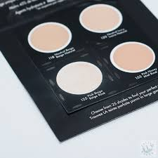 multi use powder foundation make up for ever pro finish powder foundation in pink beige ings