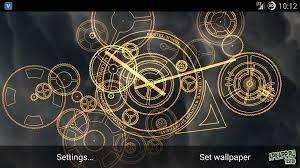 Live Clock Wallpaper for Desktop (Page ...
