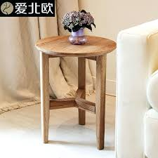 small white round side table love minimalist side table small coffee table a few pure white small white round side table