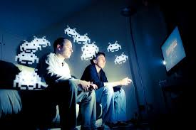 The Truth About Video Games Not as Bad as You Think  The Many Positive Effects of Video Games