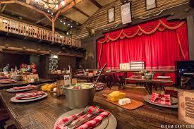 Hoop Dee Doo Seating Chart Review Dinner And A Show At Hoop Dee Doo Musical Revue