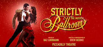 the arts shelf strictly ballroom the musical to transfer to  the arts shelf strictly ballroom the musical to transfer to london s piccadilly theatre in 2018