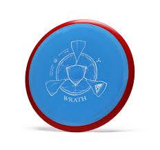 Wrath Axiom Discs