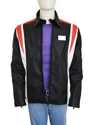 ed the eagle bronson peary leather jacket