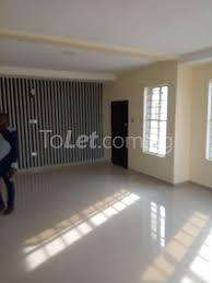 2 Bedroom Flat / Apartment For Rent Off Freedom Way, By 3rd Roundabout,  Itedo