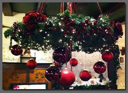 christmas decoration designer
