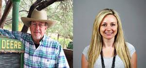 Harold Christ to head Pinal Partnership; Melissa Johnson named executive  director - Rose Law Group Reporter