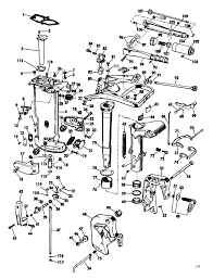 20 hp mercury outboard lower unit diagram enthusiast wiring diagrams u2022 mercury outboard motors mercury outboard motors lower unit diagram