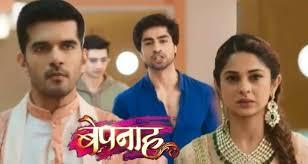 zoya accepts aditya s love on colors tv