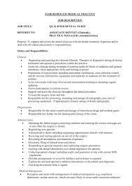Job Description Marlborough Medical Practice