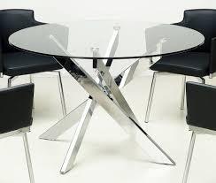 Astonishing 52 Inch Round Glass Table Top Tables Diy Coffee Velecio