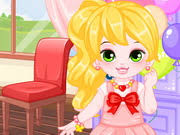 baby barbie my girly room deco play the girl game online