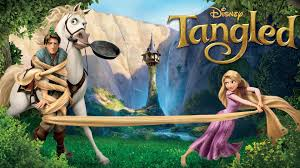 wallpaper 15 wallpaper from disney tangled the video game