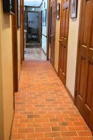 stupefying brick flooring veneer pavers vinyl lowe s