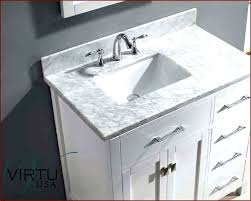 31 inch vanity top with sink. Simple With Captivating 31 X 19 Bathroom Vanity Top Awesome  With Left  In Inch Vanity Top With Sink A