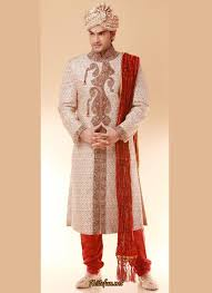 groom dress for indian wedding photo 1