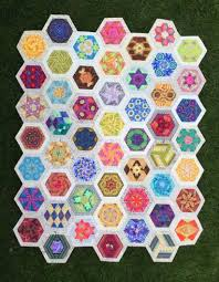 Quilt-Along & Guidelines for ' Block on the Go, for Quilts on the Grow' Adamdwight.com