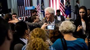 bill clinton was right that obamacare needs improvement but we bill clinton was right that obamacare needs improvement but we knew that already la times