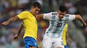 Brezilya, Arjantin'i 90+3'te yıktı