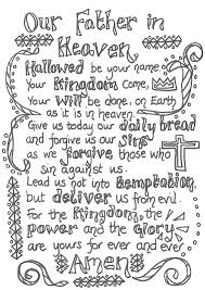 Small Picture Prayer Coloring Pages zimeonme