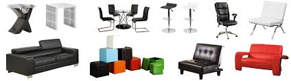Trade Show Furniture for Rent Display Rental