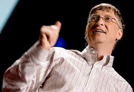 Bill Gates: Mosquitos, malaria and education | TED Talk | TED.com