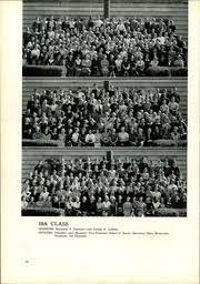 Warren G Harding High School - Echoes Yearbook (Warren, OH), Class of 1938,  Page 73 of 154