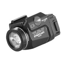Tlr Weapon Light Streamlight Tlr 7 Weapon Light